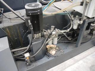 Fräsmaschine Makino F9-10