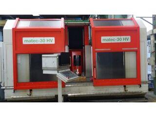 Matec 30 HV, Fräsmaschine Bj.  2000-2