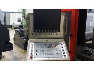 Matec 30 HV, Fräsmaschine Bj.  2000-3