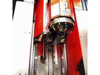 Matec 30 HV, Fräsmaschine Bj.  2000-5