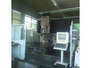 Matec 30 P Portalfräsmaschinen-0