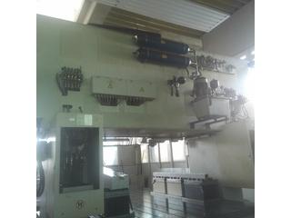 Matec 30 P Portalfräsmaschinen-2