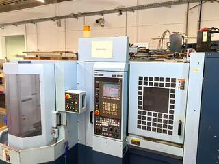 Matsuura H Plus 300 PC5, Fräsmaschine Bj.  2006-1