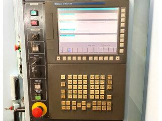 Matsuura H Plus 300 PC5, Fräsmaschine Bj.  2006-2