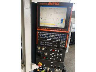 Fräsmaschine Mazak Variaxis 500-5X II-9
