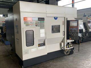 Fräsmaschine Mazak Variaxis 500-5X II-1