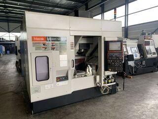 Fräsmaschine Mazak Variaxis 500-5X II-5