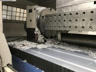 Fräsmaschine Mazak FJV 60 / 160-7