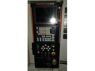 Fräsmaschine Mazak HCN 5000 Palletech-9