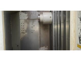 Fräsmaschine Mazak HCN 5000 Palletech-11