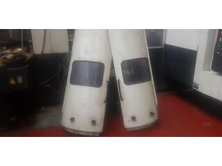 Fräsmaschine Mazak HCN 5000 Palletech-12