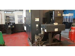 Fräsmaschine Mazak HCN 5000 Palletech-3