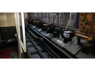 Fräsmaschine Mazak HCN 5000 Palletech-5