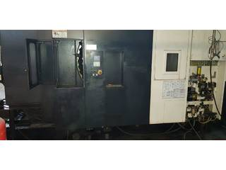 Fräsmaschine Mazak HCN 5000 Palletech-6