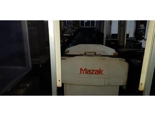 Fräsmaschine Mazak HCN 5000 Palletech-8