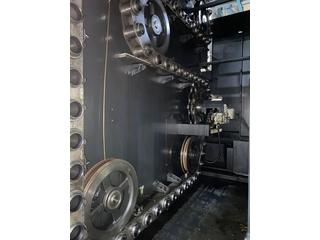 Fräsmaschine Mazak HCN 6000-9
