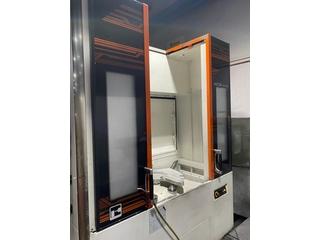 Fräsmaschine Mazak HCN 6000-1