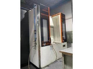 Fräsmaschine Mazak HCN 6000-2