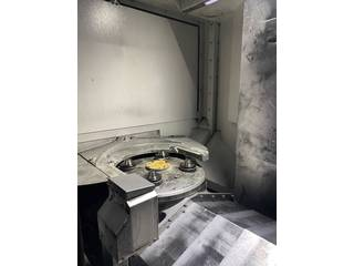 Fräsmaschine Mazak HCN 6000-3