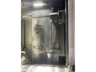 Fräsmaschine Mazak HCN 6000-5