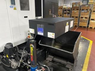 Fräsmaschine Mazak HCN 6000-8
