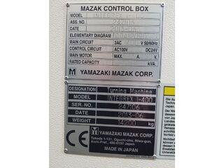 Drehmaschine Mazak Integrex i400-13