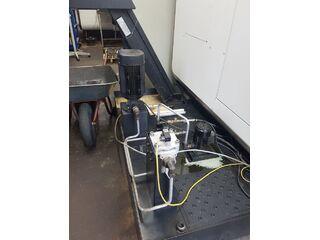 Drehmaschine Mazak Integrex i400-14