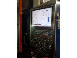 Drehmaschine Mazak Integrex i400-5