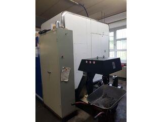 Drehmaschine Mazak Integrex i400-7