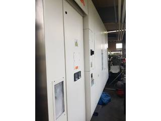 Drehmaschine Mazak Integrex i400-8