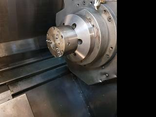 Drehmaschine Mazak Integrex 100 IV ST-11