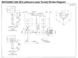 Drehmaschine Mazak Integrex 200 III S-9