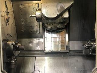 Drehmaschine Mazak Integrex 200 III S-1