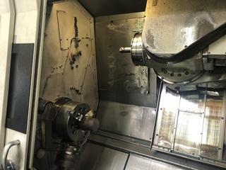 Drehmaschine Mazak Integrex 200 III S-2