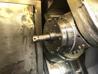 Drehmaschine Mazak Integrex 200 III S-3