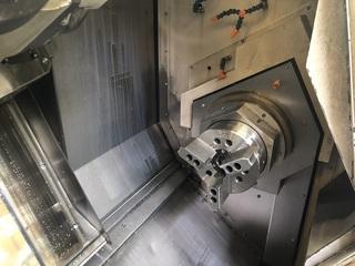 Drehmaschine Mazak Integrex 200 III S-4