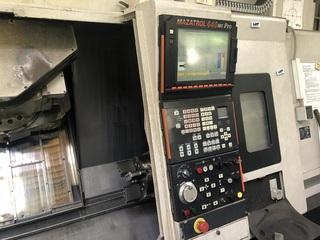 Drehmaschine Mazak Integrex 200 III S-5