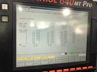Drehmaschine Mazak Integrex 200 III S-7