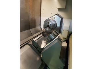 Drehmaschine Mazak Integrex 200 - IV ST-3