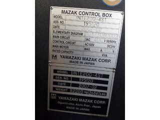 Drehmaschine Mazak Integrex 200 - IV ST-7