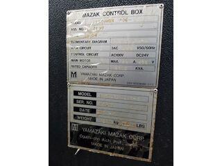 Drehmaschine Mazak Integrex 200 reitstock-9
