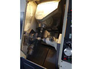 Drehmaschine Mazak Integrex 200 reitstock-2