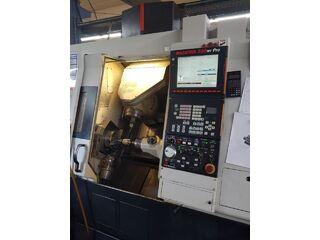 Drehmaschine Mazak Integrex 200 reitstock-3