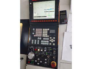 Drehmaschine Mazak Integrex 200 reitstock-4
