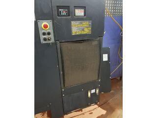 Drehmaschine Mazak Integrex 200 reitstock-5