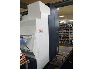 Drehmaschine Mazak Integrex 200 reitstock-7