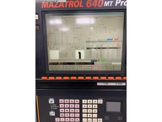 Drehmaschine Mazak Integrex 300 III ST-6