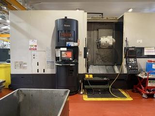 Drehmaschine Mazak Integrex E 650 H x 2.000-1