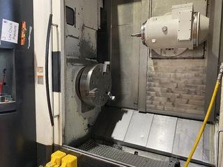 Drehmaschine Mazak Integrex E 650 H x 2.000-2