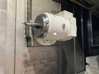 Drehmaschine Mazak Integrex E 650 H x 2.000-3